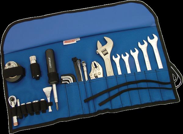 CRUZTOOLS TOOL KIT Roadtech™ H3 Werkzeugsatz
