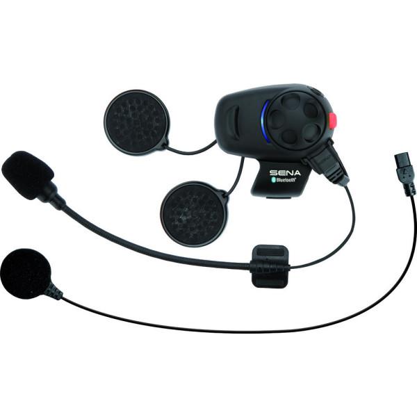 Sena SMH5 Motorrad Bluetooth Headset Gegensprechanlage