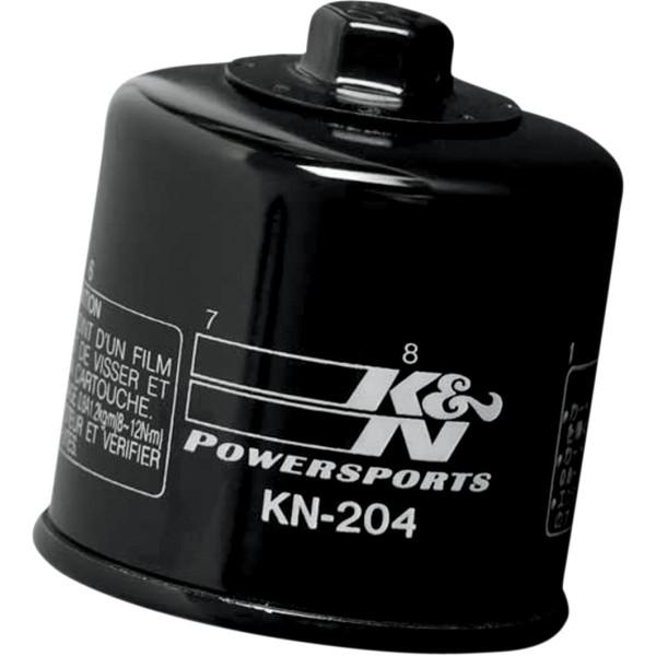 Ölfilter XG 500, XG 750 15-19