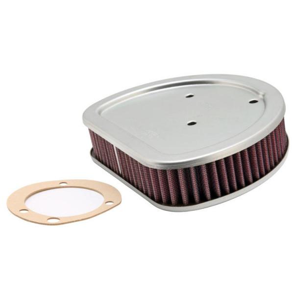 Luftfilter Twin Cam (Vergaser) 99-06 , Softail (ausser FXS,FLS,FLSTSB) 01-15, Dresser 02-07, Dyna Gl