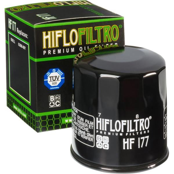 Ölfilter Blast 00-09, Firebolt XB9R/Lightning XB9S 03-09, Firebolt XB12R/Lightning XB12S 04-09