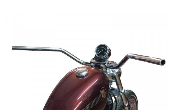 "TRW Lenker Stahl Roadstar Medium 1"" mit ABE MCL135"