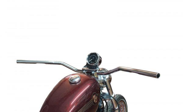 """TRW Lenker Stahl Roadstar Wide 1"""" mit ABE MCL133"""