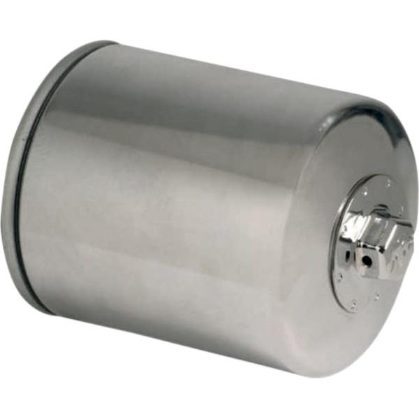 Ölfilter FLT 80-98, Softail 84-99, FXR 84-94, XL L84-19, XR1200/X 09-12, Buell 94-02 (ausser Blast)