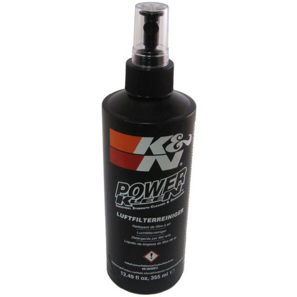K&N Luftfilter Reiniger